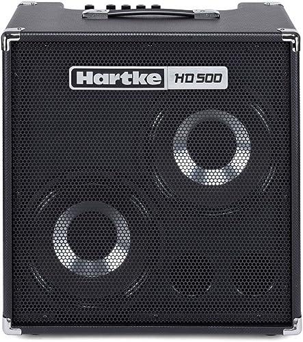 Hartke HD500-Bass Combo