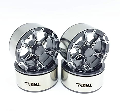 Treal Metal 1 9