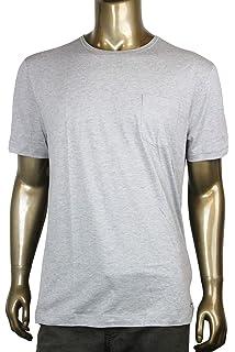421d446b2b1 Amazon.com  Gucci Men s Cotton Graphic Top Horsebit Belt T Shirt ...