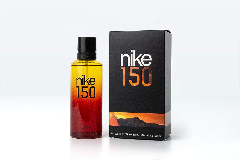 Nike On Fire para Hombre, Eau de Toilette, 150 ml