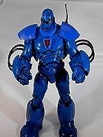 "Marvel Universe 3.75"" Inch Iron Monger review (Iron Man villain)"