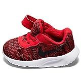 Nike Toddler Tanjun (TDV) University RED Black