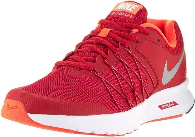 NIKE Air Relentless 6, Zapatillas de Running para Hombre: Amazon.es: Zapatos y complementos