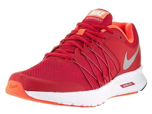 Nike Air Relentless 6, Zapatillas de Running para Hombre, Rojo (University Red/