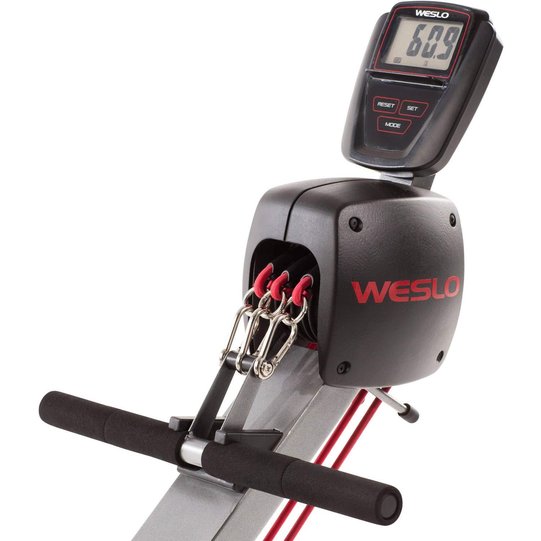 Weslo Flex 3.0 Rower by Weslo (Image #3)