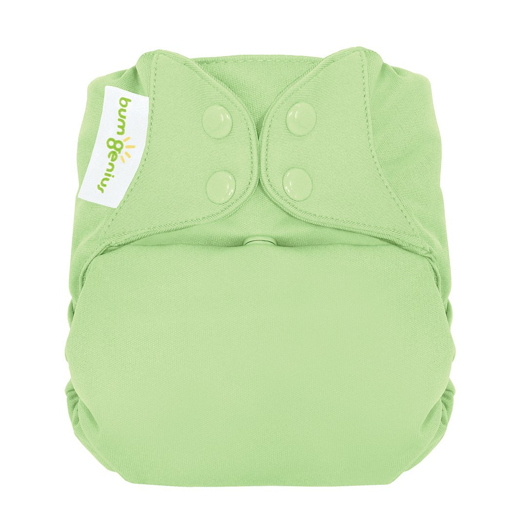 Learn How To Pick The Best Cloth Diapers For Newborns 5