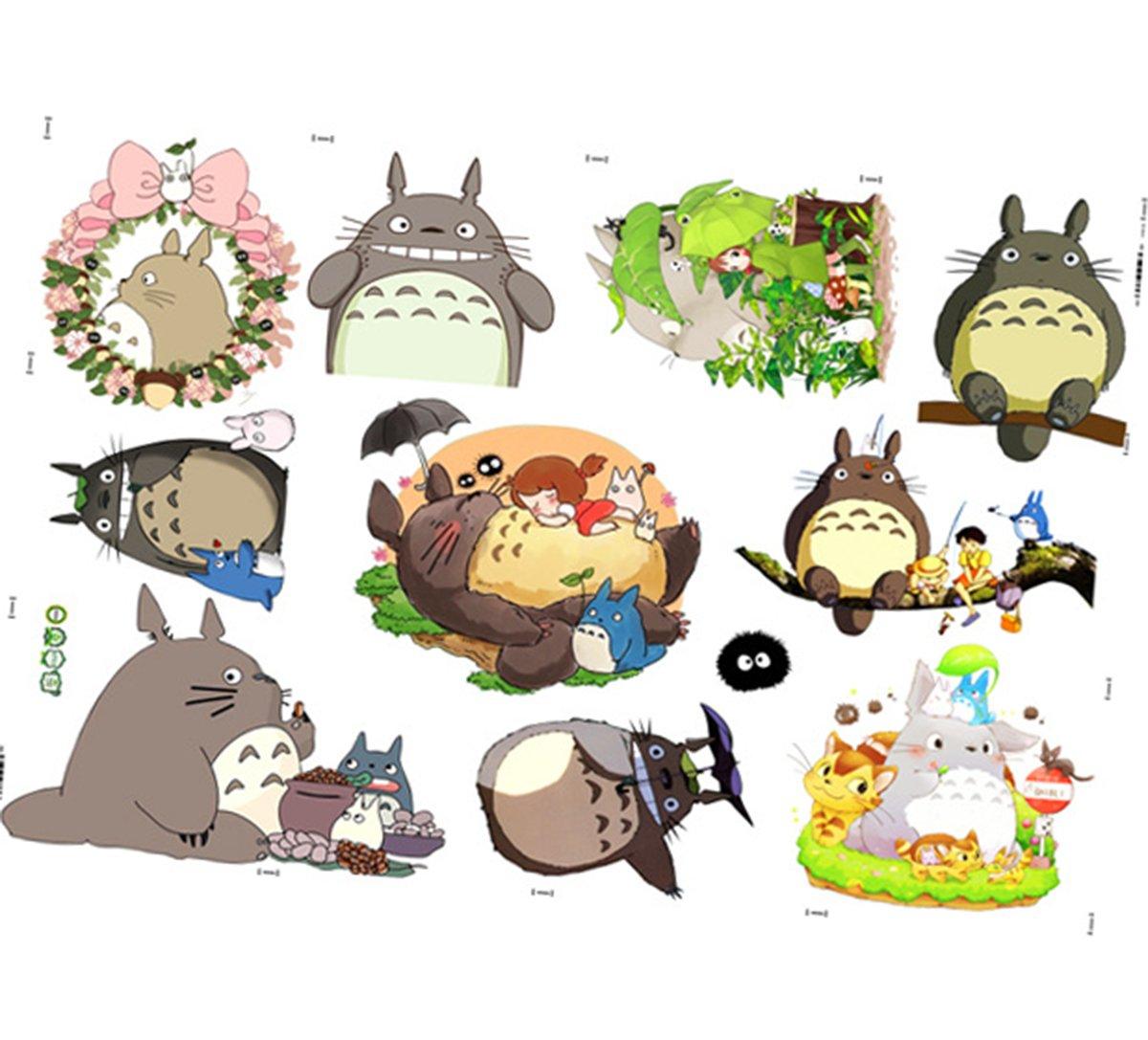 Studio Ghibli Spirited Away Spoot Dust Sprites - My Neighbor Totoro -  School Backpack - Mini Backpacks - S…   Studio ghibli spirited away, Studio  ghibli, Manga gift