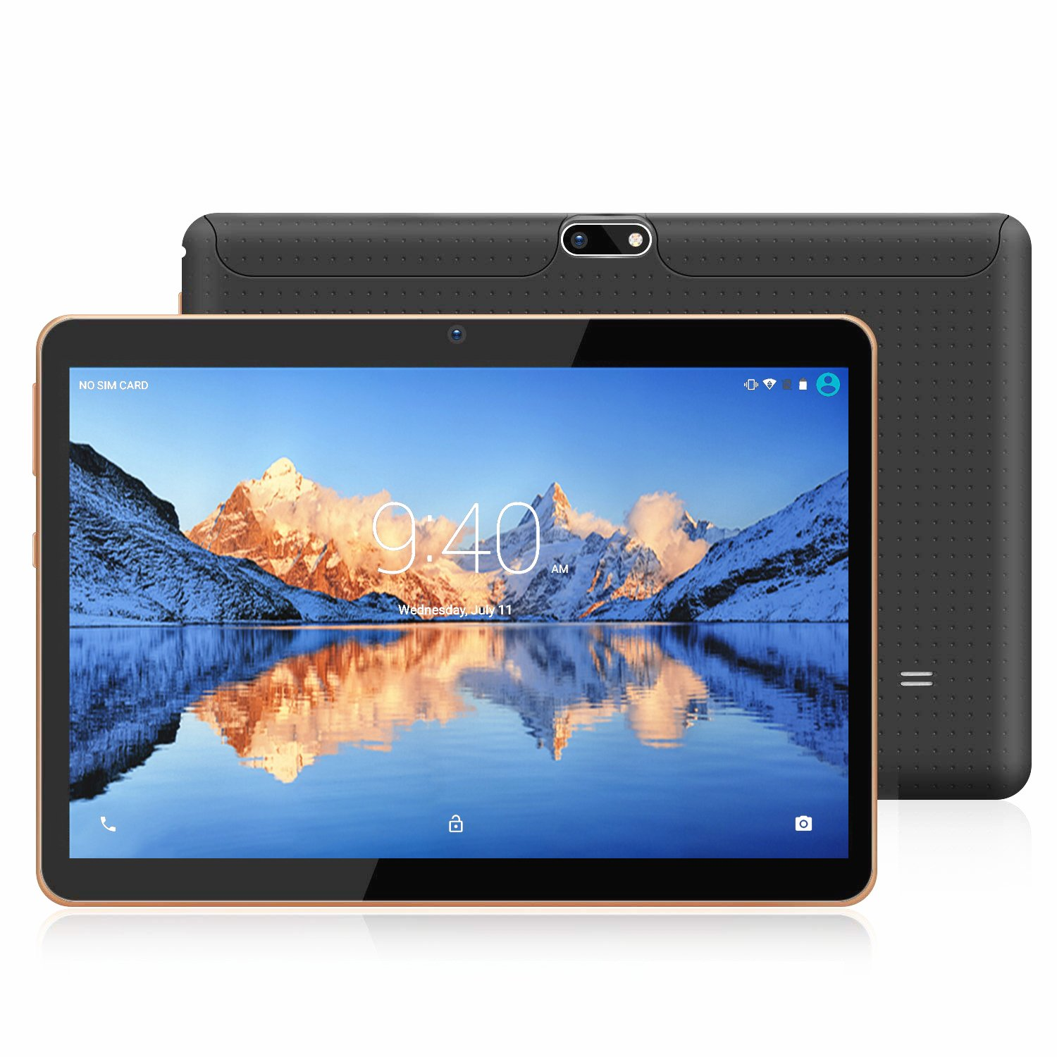 Tablet 10 Zoll HD YOTOPT Android 7 0 Quad Core 2GB Amazon