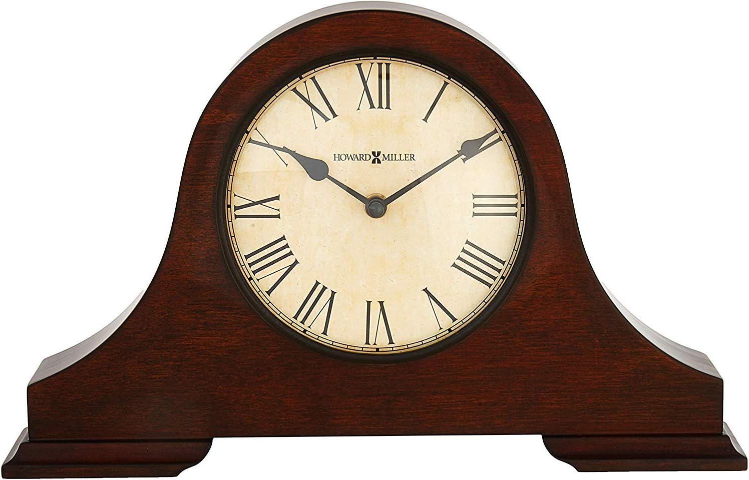 A picture of Howard Miller Humphrey Mantel Clock