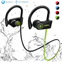 Anbes In-Ear Wireless Bluetooth Earbuds Headphones
