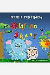 Die Olifant en die Skaap (Afrikaans Edition) Paperback