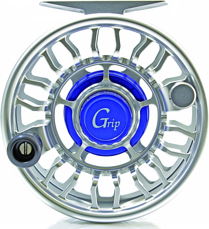 GALVAN(ガルバン) グリップ SI/BL G-12