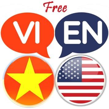 Amazon com: English Vietnamese Translator: Appstore for Android