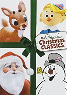 amazon com classic christmas favorites by various various movies tv