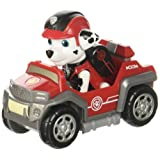 Amazon Price History for:Paw Patrol Mission Paw - Marshall's Rescue Rover - Figure and Vehicle