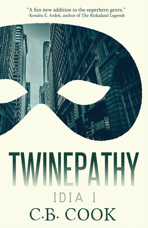 Download Twinepathy (IDIA) (Volume 1) PDF