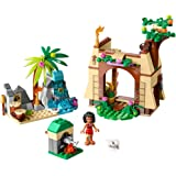 Lego Disney Princess Moana's Island Adventure 41149