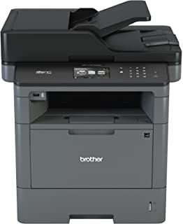 Amazon com: Brother MFCL2750DW Monochrome All-in-One Wireless Laser