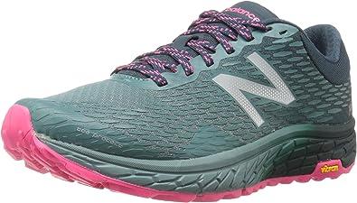 New Balance Wthier, Zapatillas de Running para Asfalto para Mujer: Amazon.es: Zapatos y complementos