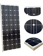 ECO-WORTHY 150W Flexible Solar Panel kit