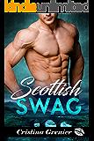 Scottish Swag: A BWWM Romance