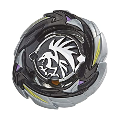 BEYBLADE Burst Rise Hypersphere Morrigna M5 Single Pack -- Defense Type Right-Spin Battling Top Toy, Ages 8 and Up: Toys & Games