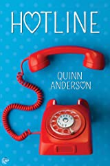 Hotline Kindle Edition