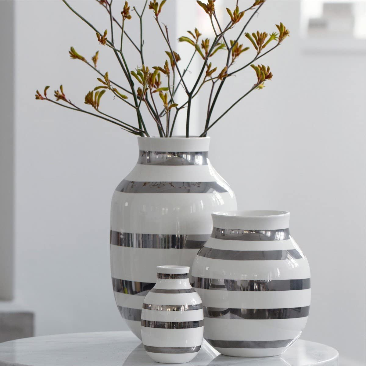K/ähler Omaggio Vase