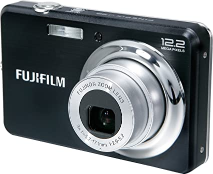 Fujifilm FinePix F305EXR Camera Drivers Download