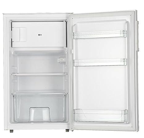 PKM ks104.4 a + UB Frigorífico con congelador/independiente/blanco ...