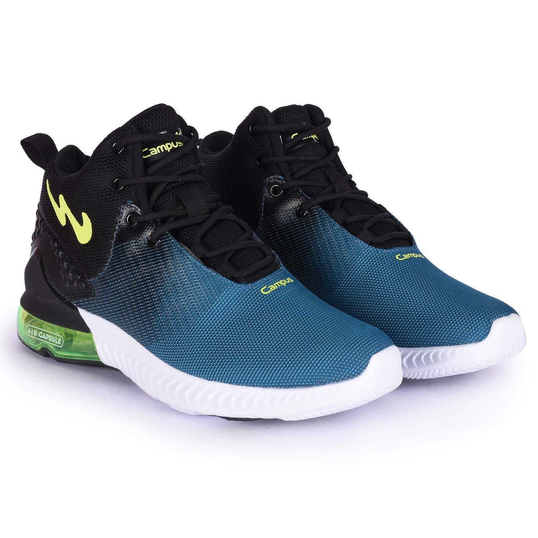 STYGER Green Running Shoe