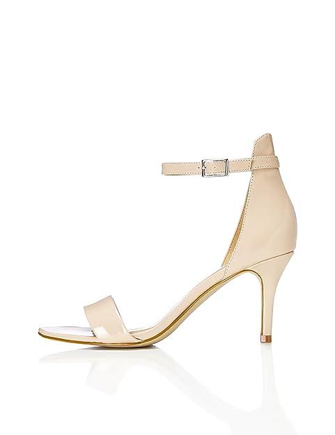 Zapatos beige Find para mujer kGZzSlOp