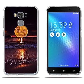 FUBAODA,Funda ASUS Zenfone 3 MAX ZC553KL(5.5