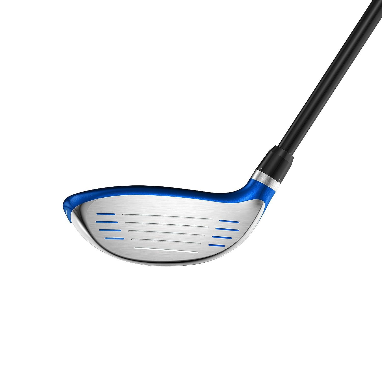 Nike Vapor Fly Palo de Golf Madera 5, Hombre, Azul,: Amazon ...