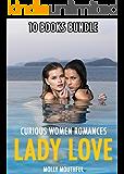 LESBIAN: LADY LOVE