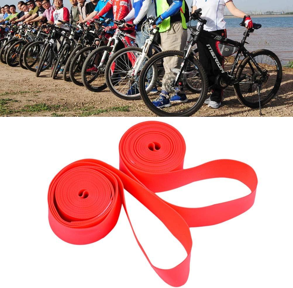 VORCOOL 2 Stücke – Cubiertas para Bicicleta Cojín Liners ...