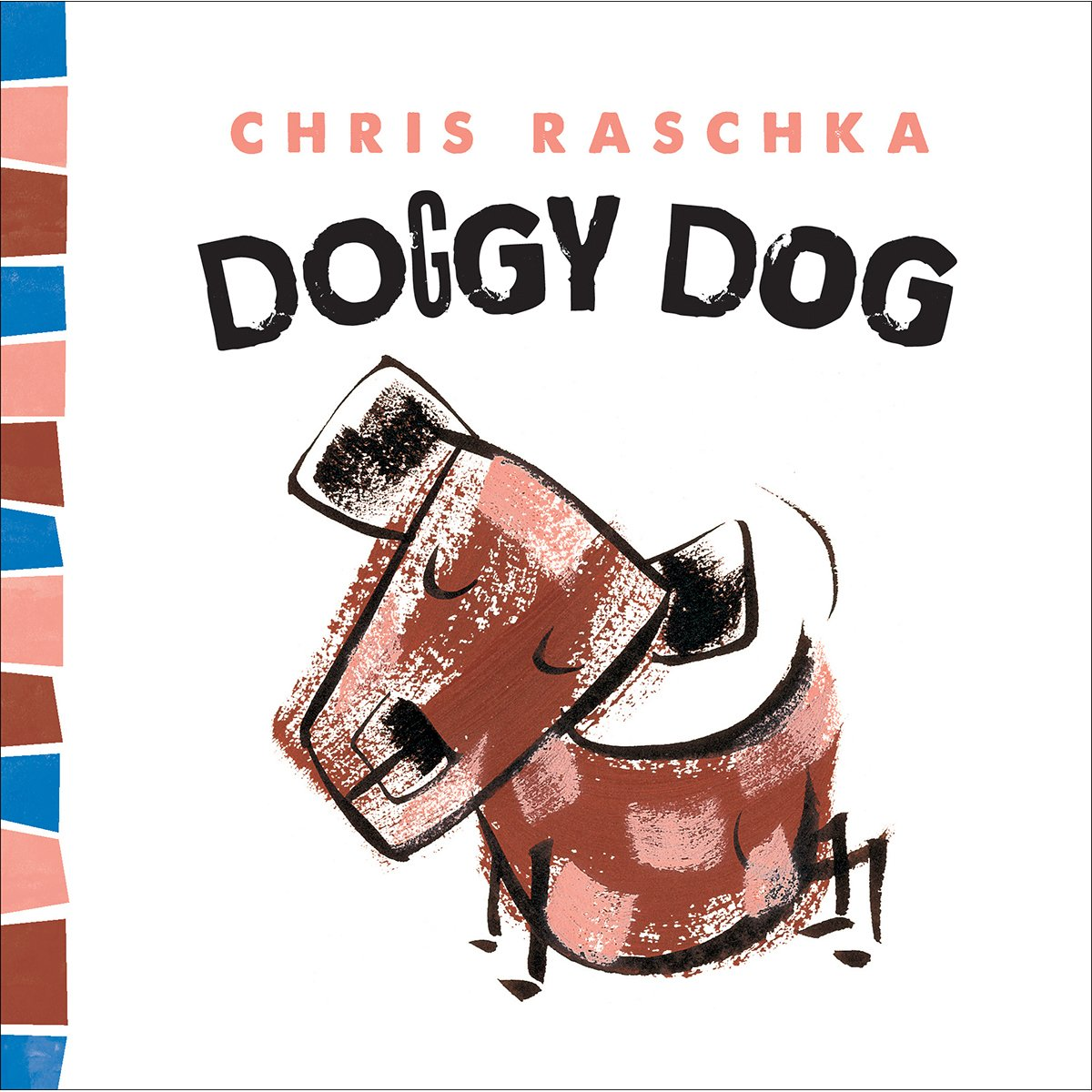 Read Online Doggy Dog (Thingy Things) PDF