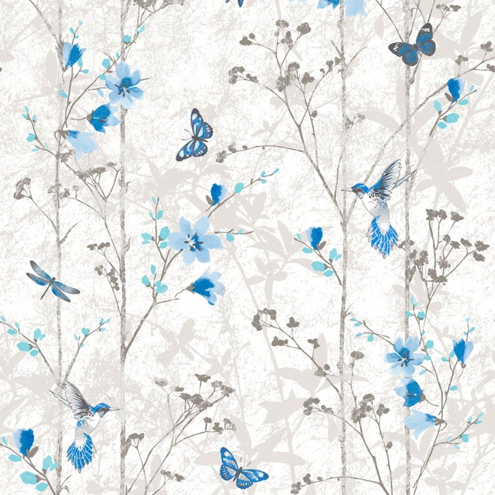 Muriva 102552 Novelties Eden Wallpaper Roll