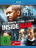 Inside Man [Blu-ray]