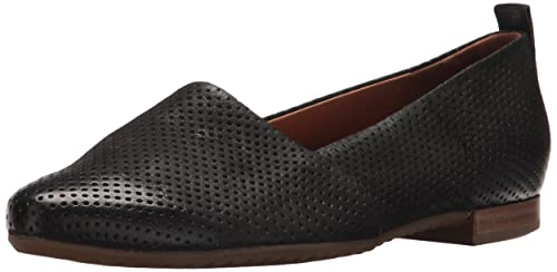 new images of competitive price get cheap Paul Green Women's Perry Flt Loafer Flat