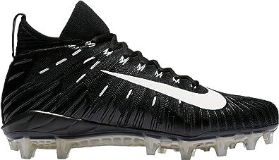 Nike Alpha Menace Elite Botas de fútbol Americano: Amazon.es