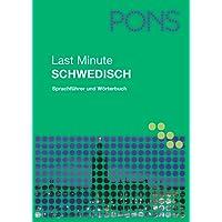 PONS Last Minute Schwedisch