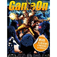 GameOn Magazine