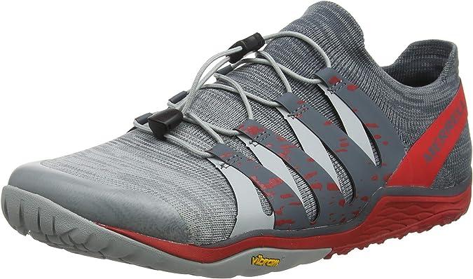 Merrell Trail Glove 5 3D, Zapatillas Deportivas para Interior Hombre: Amazon.es: Zapatos y complementos