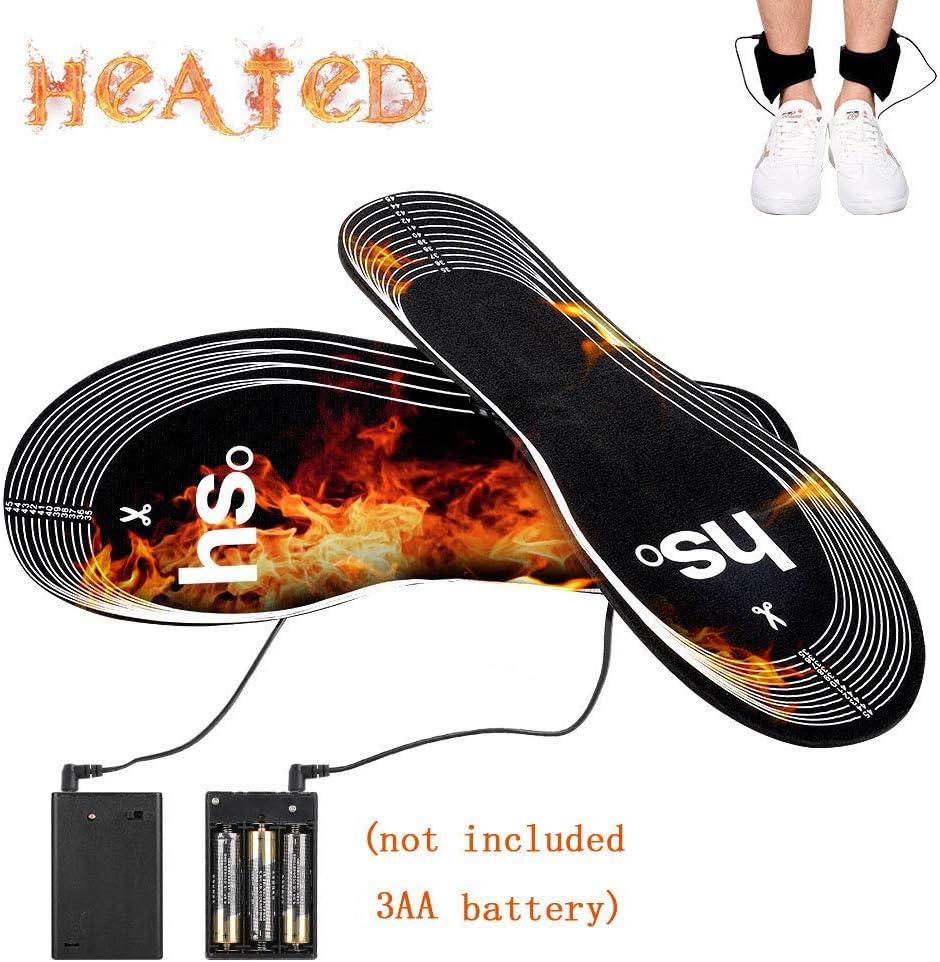 Joytek Self Heating Insoles