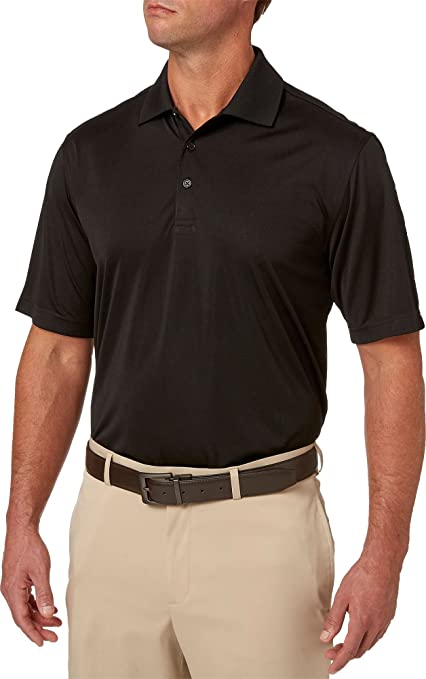 0a3f5f11 Amazon.com: Slazenger Men's Core Golf Polo: Clothing