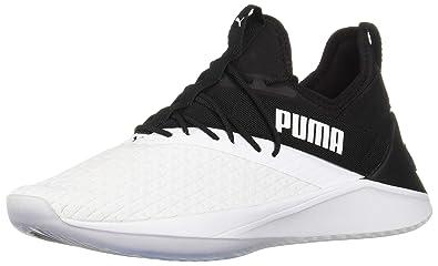 outlet store 0176c 40bd8 PUMA19245604 - Jaab XT Homme, Blanc (Puma White-puma Black), 40