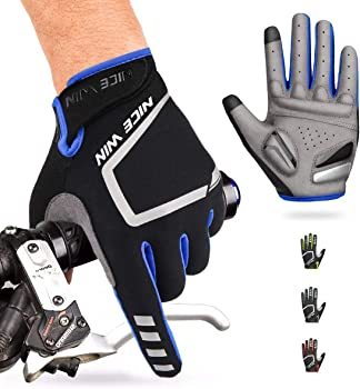 NICEWIN Mountain Bike Gloves