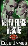 Delta Force Rescue (Brotherhood Protectors)