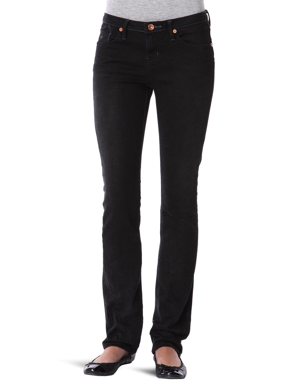 Quiksilver - Pantalones Vaqueros para Mujer, tamaño W24 ...